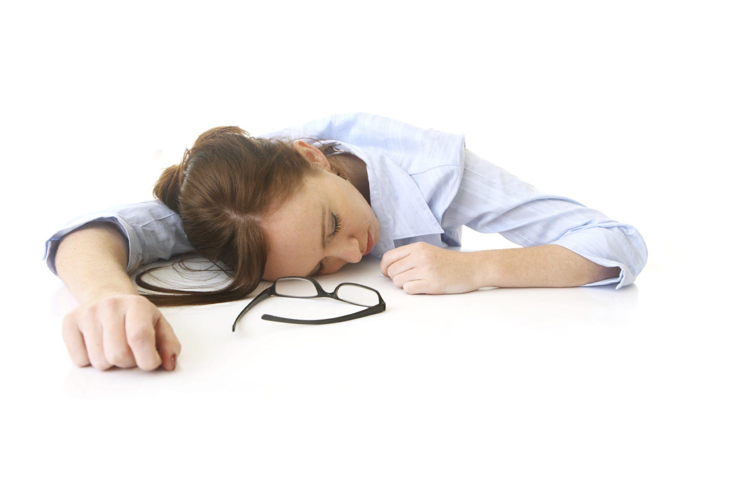 Fáradt vagyok a krónikus prosztatitisből